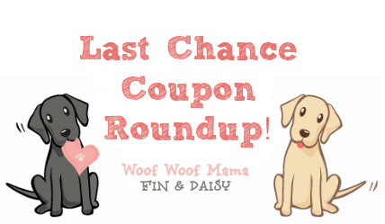 Coupon Roundup