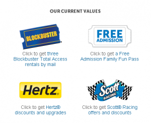free family admission pass and more rewards