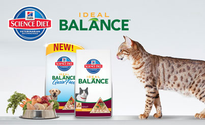 Printable Cat Food Coupon, Hill's Science Diet