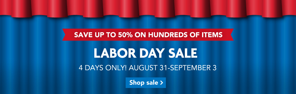 The PetSmart Labor Day Sale is now underway for the holiday weekend