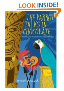 The Parrot Talks in Chocolate, Amazon, FREE Kindle Book Download