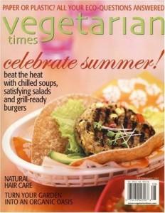 Vegetarian Times Magazine Deal