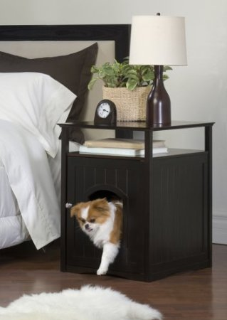 night stand dog house
