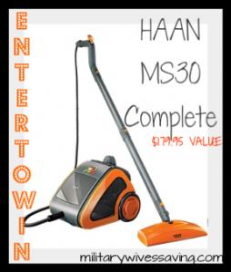 haan carpet cleaner
