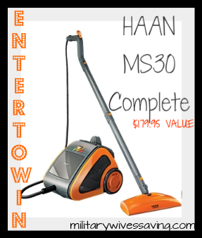 haan carpet cleaner