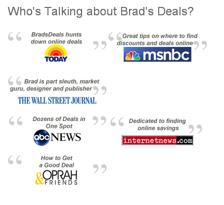 quotes about brads deals