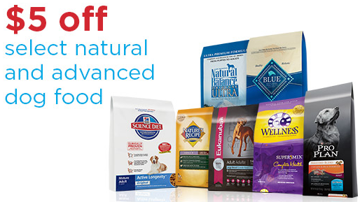 blue buffalo and more natural and advanced pet foods