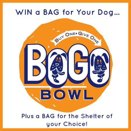 BOGO Bowl prize