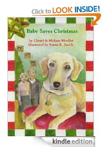 Baby Saves Christmas Free Kindle Book
