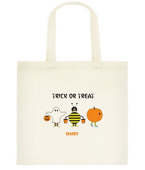 halloween totes $2