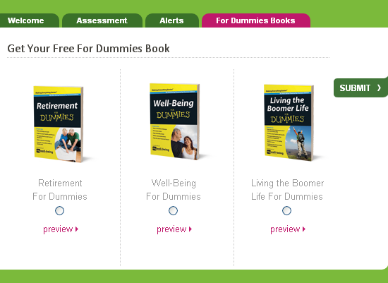 Free for Dummies Book