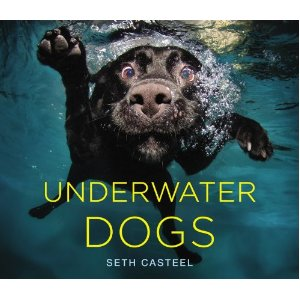 Underwater Dogs Photo Book by Seth Casteel