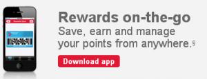 Walgreens rewards phone app