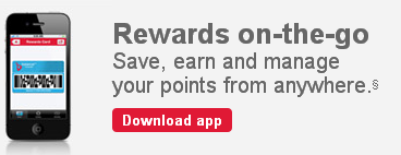 Walgreens rewards phone app