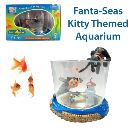 cat fish, aquarium, fantaseas, kitty