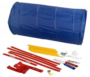 dog agility, agility kit, dog agility kit, starter kit, dogs, kyjen