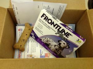 frontline sale order 800petmeds