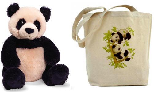panda giveaway