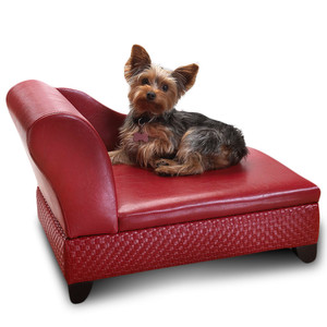 dog sofa, pet furniture, lounger, dog bed