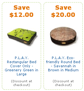 amazon coupons, pet coupons, dog beds, pets, dogs