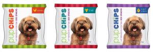 pupchips, pet deals, dog treats, made in usa