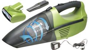 sv75, shark pet perfect, handheld vacuum