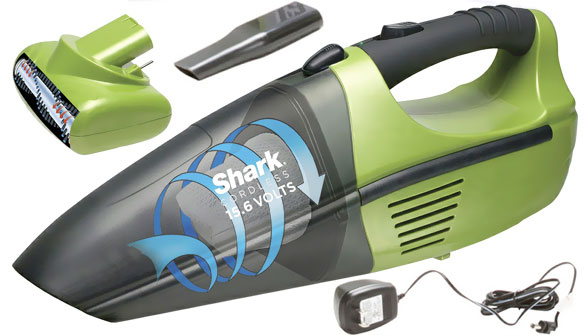 sv75, shark pet perfect, handheld vacuum