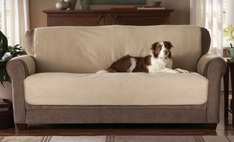 Animal Planet Pet Sofa Cover