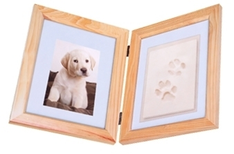 Pet Paw Frame Kit