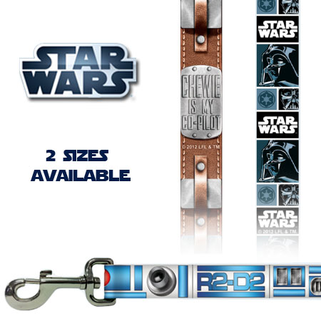 Star Wars Dog Leash