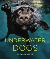 Underwater Dogs Book by Seth Casteel