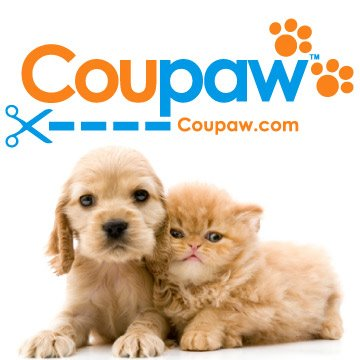 Coupaw Cyber Monday pet deals