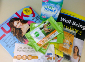 free pet treats, products, magazines and samples