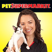 graphic about Pet Supermarket Printable Coupon titled PetSupermarket Printable Discount coupons: $2 OFF $10 and $4 OFF $20
