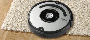 irobot roomba vacuum cleaning robot