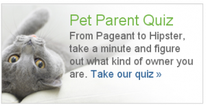take qui what kind of pet parent are you