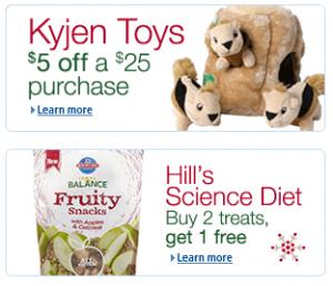 Amazon Black Friday Pet Deals