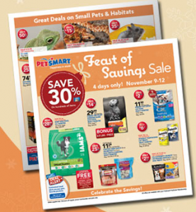 PetSmart Sale and Deals