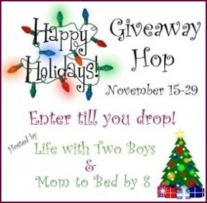 Happy Holidays Pet Giveaway