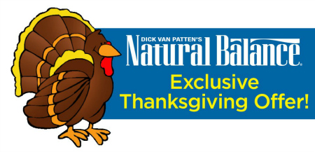 Natural Balance Printable Coupons