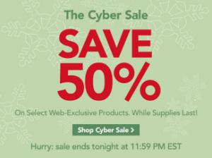 PetSmart Cyber Monday