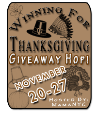 Thanksgiving pet giveaway