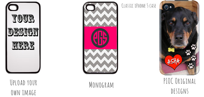 custom designed iphone cases