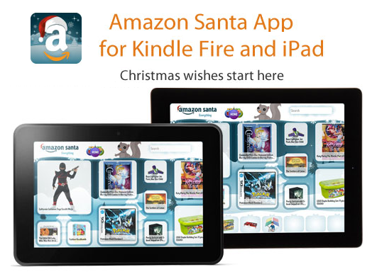free santa app