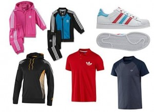kids and mens adidas sale