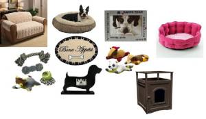 kohls pet deals