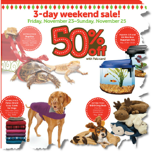 petco black friday ad