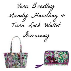 vera bradley giveaway