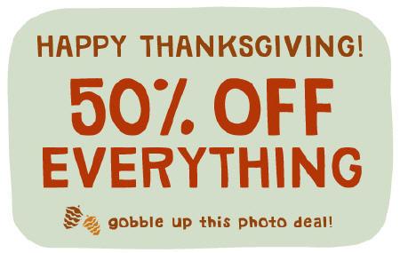 walgreens thanksgiving photo deals