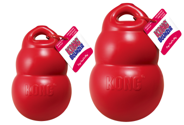 KONG Bounzer dog toy deal